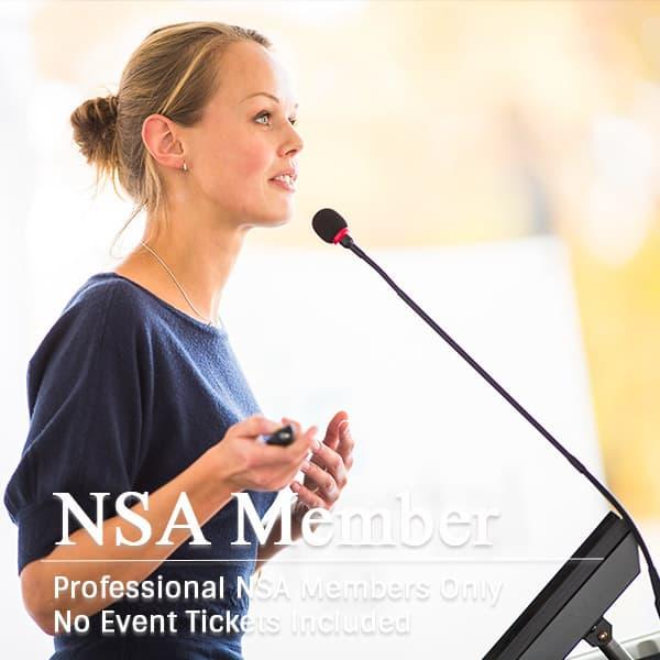 NSA Membership